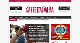 Homepage-Gazzetta